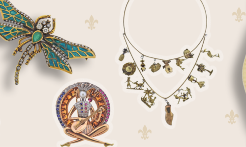 July Fine Jewelry And Timepieces