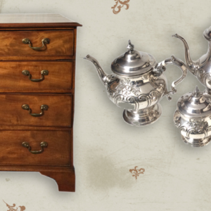 September Antiques Collectibles And Decorative